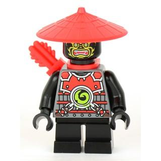 樂高人偶王 LEGO 忍者系列#70500  njo072  Scout 屏東縣