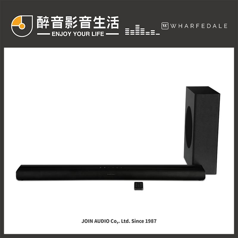 【醉音影音生活】英國 Wharfedale Vista200S 另有Bose Soundbar 500、700特價