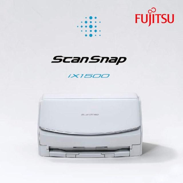 *大賣家* FUJITSU ScanSnap iX1500多人共享無線掃描器(含稅免運),請先詢問庫存