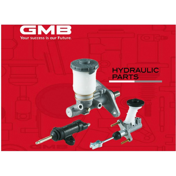 HS 三菱 SPACE GEAR 自排 無ABS/日本GMB/煞車總泵