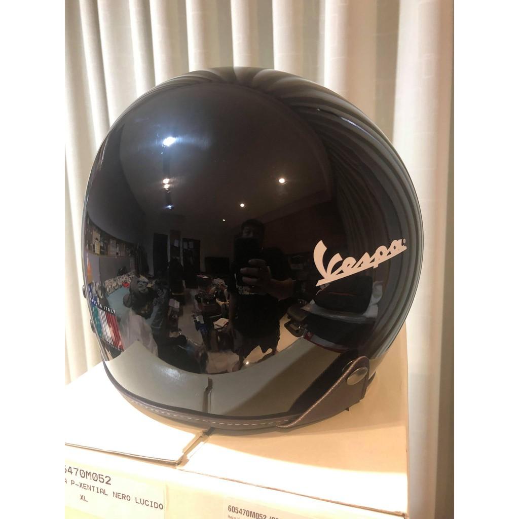 VESPA 安全帽 原廠  義大利製 限量 偉士牌