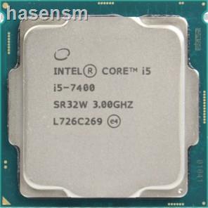 【現貨】Intel/英特爾 i5-6400 7400 7500 8400 8500 6500 8600K 正式版