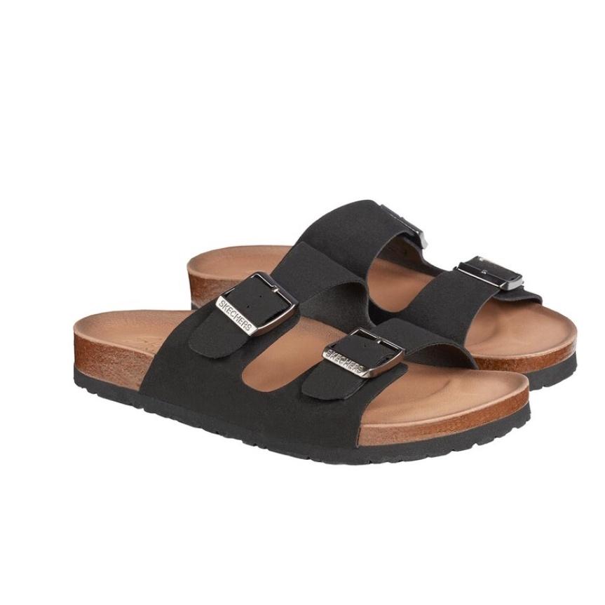 獨家 少量 流動快請先問#1469263⭐️好市多代購⭐️Skechers 女雙帶拖鞋