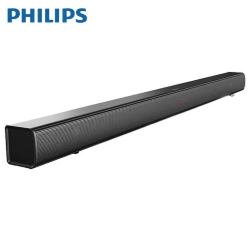 免運【Philips 飛利浦】2.0聲道環繞音響 Sound Bar HTL-1508/96