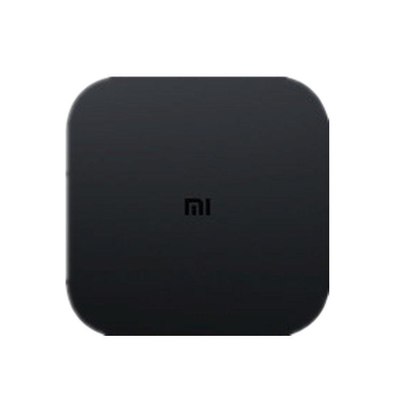 現貨小米盒子破解版越獄海外4代4c高清網絡機頂盒直播4K家用無線wifi