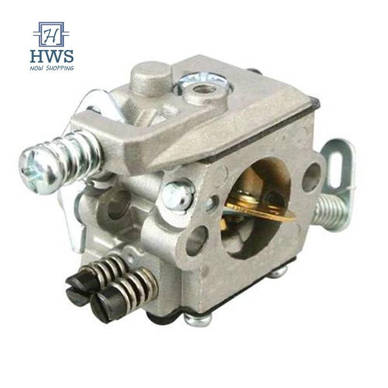化油器化油器適用於 Stihl 017 018 Ms170 Ms180 電鋸 11301200601 Walbro 風格