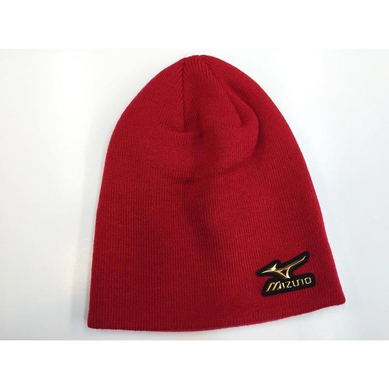 [大自在體育用品] MIZUNO 美津濃 12JW5B0162 針織毛帽