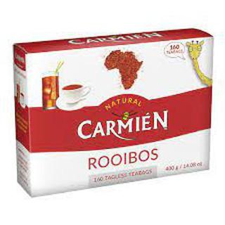 限量~~~~Carmien 南非博士茶 2.5公克 X 160入,一小包20入特價40元