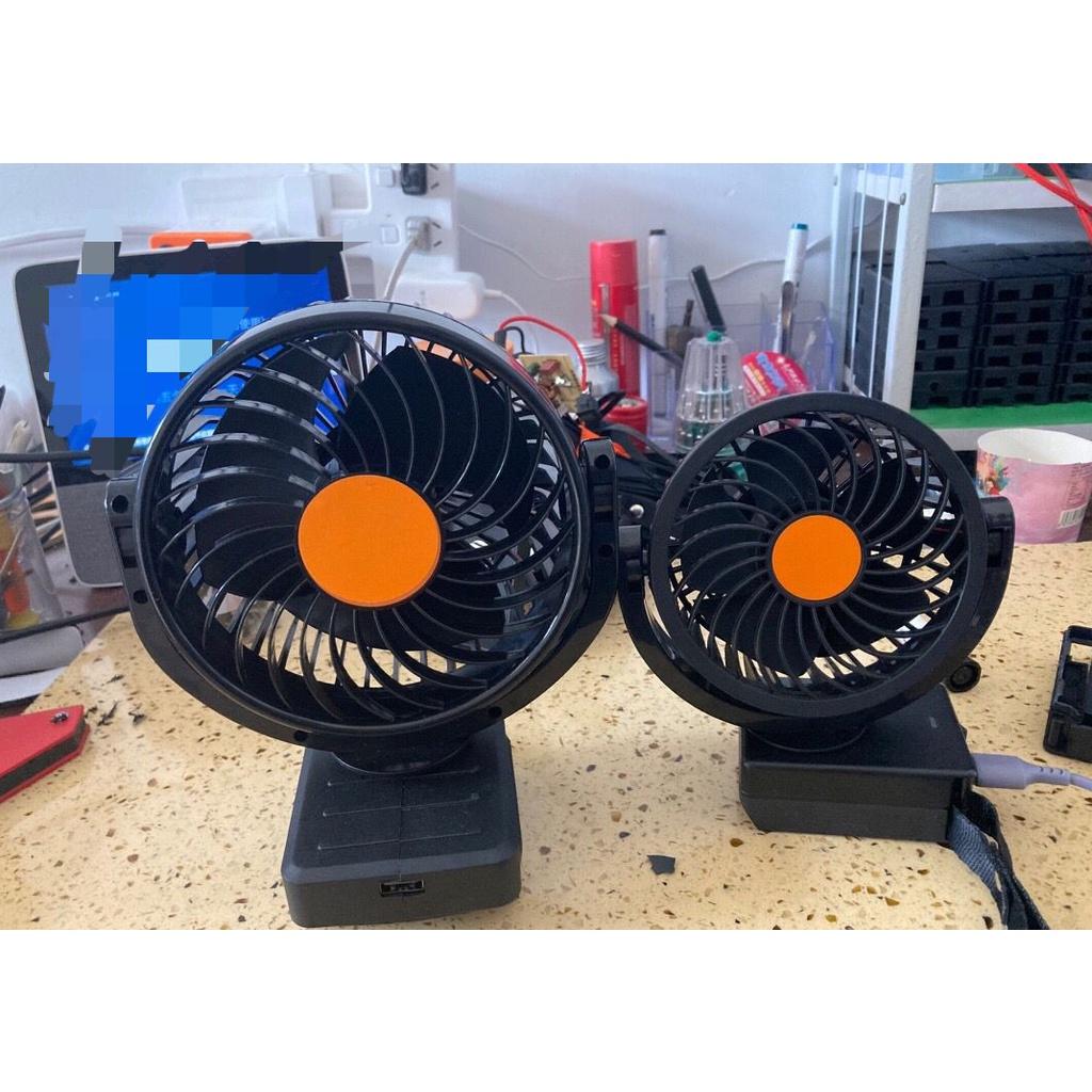 牧田款18V充電扇 鋰電風扇 電動工具 迷你小風扇 低電壓保護 威克士 牧田 得偉 米沃奇 風扇 電扇