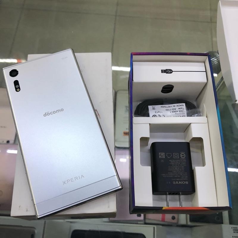 95新 Sony XZ 5.2吋 3+32G 保固一個月 台中 永和 實體店 超商取貨付款 中古手機 二手手機