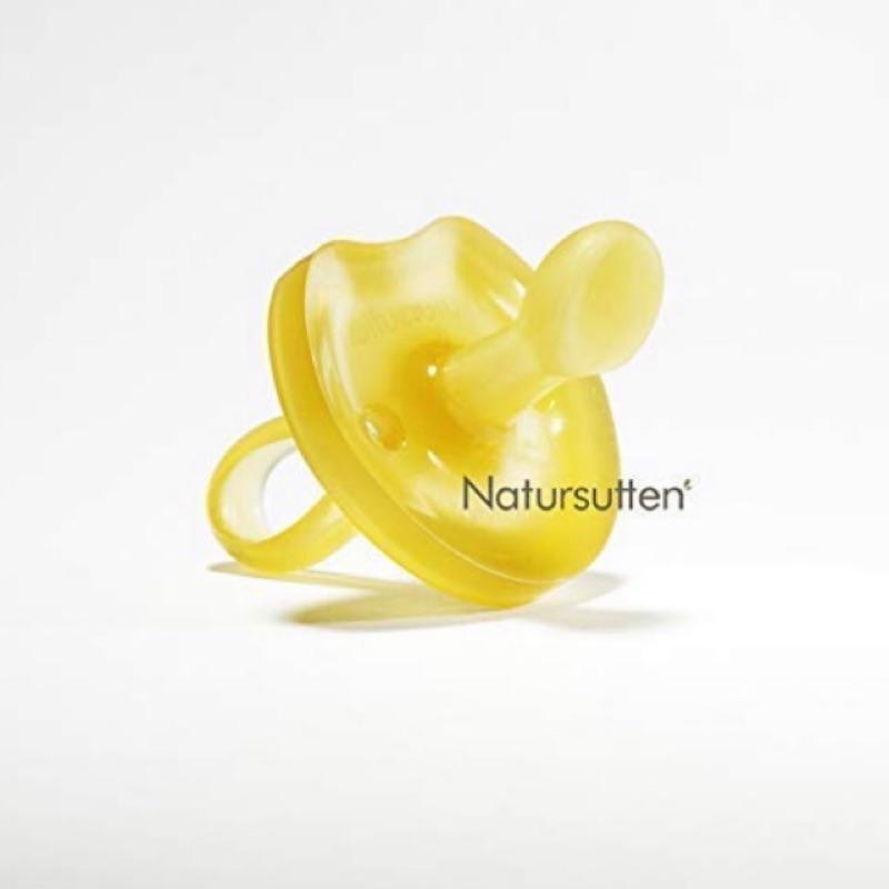 現貨 natursutten純天然橡膠嬰兒安撫奶嘴 安撫奶嘴 好萊屋奶嘴 natursutten奶嘴