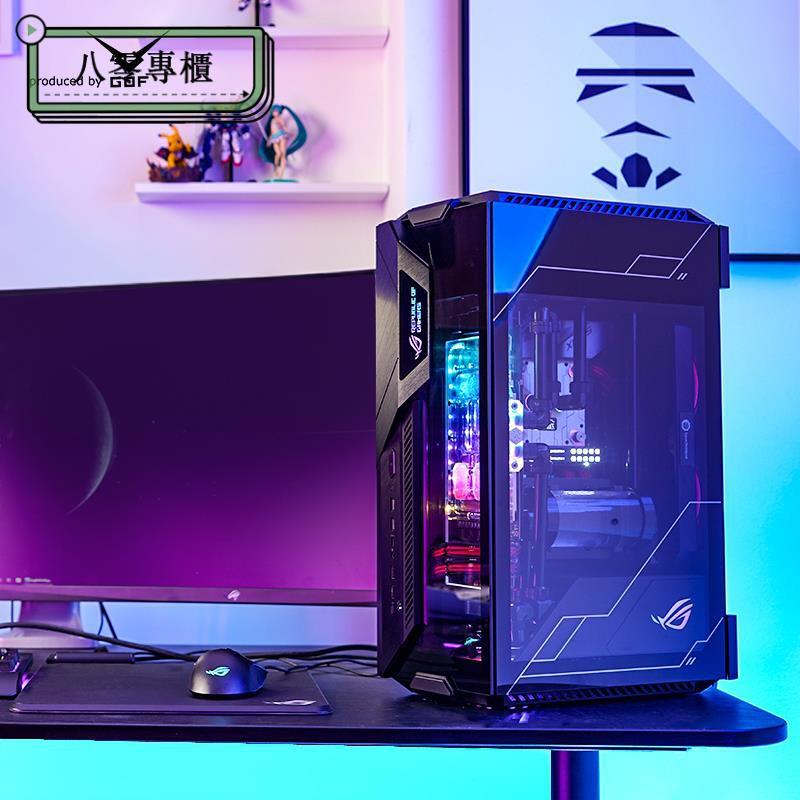 『不懂可咨詢』華碩ROG全家桶Z11 i7 i9 RTX3070 3080 3090ti ITX水冷電腦主機