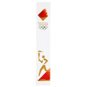 2020東京奧運限定 紀念版純棉超長毛巾