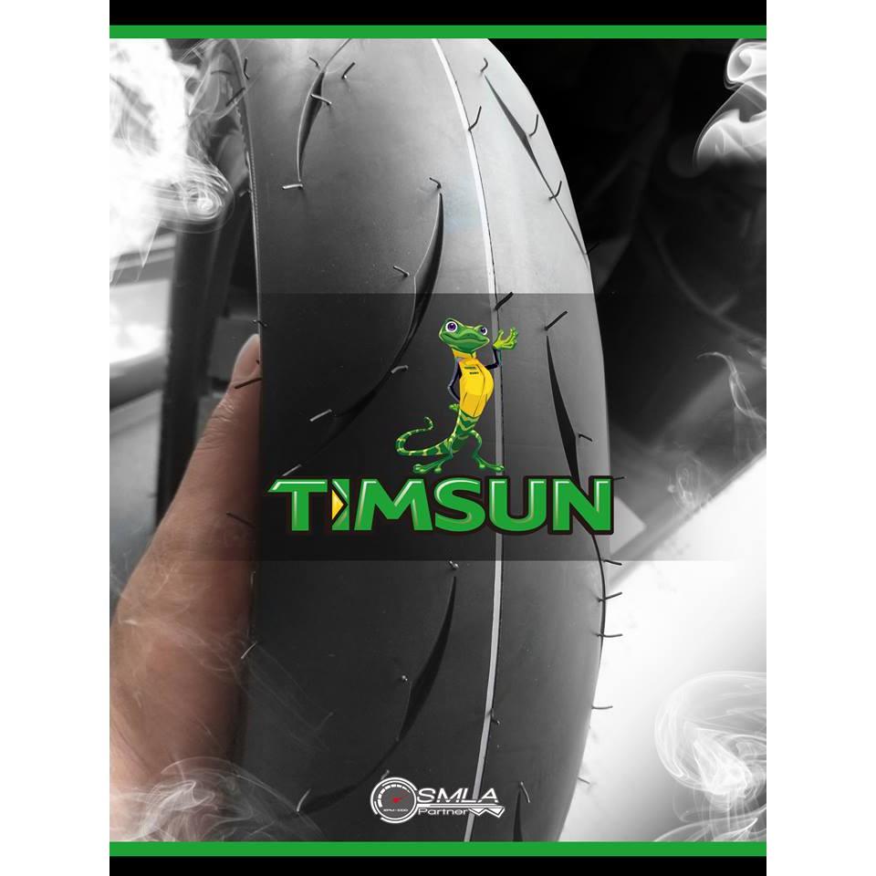TIMSUN 騰森輪胎 日本認證 TS-699F 熱熔胎 110/90-13 Smax Force DRG
