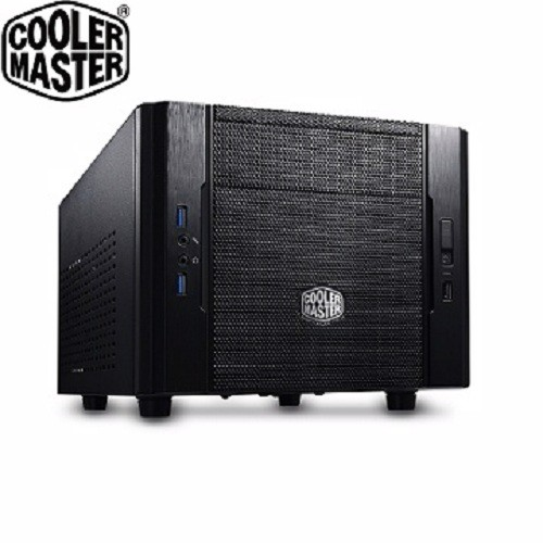Cooler Master Elite 130 Mini-ITX 小機殼 雙USB3.0版