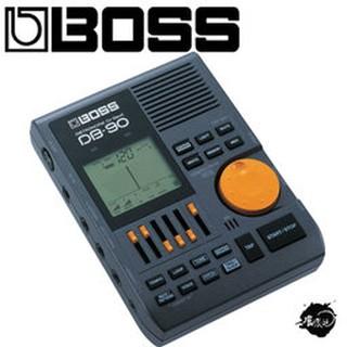 『搖滾通樂器館』BOSS DB90 Dr.beat 電子節拍器/ 多功能的專業電子節拍器/ 鼓手御用/ 送變壓器 台北市