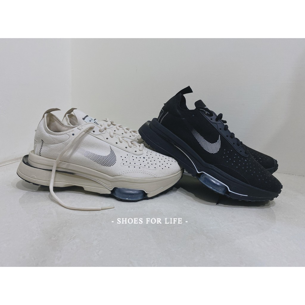 -現貨- NIKE AIR ZOOM TYPE N.354 沙色 CJ2033-102 全黑 CJ2033-004