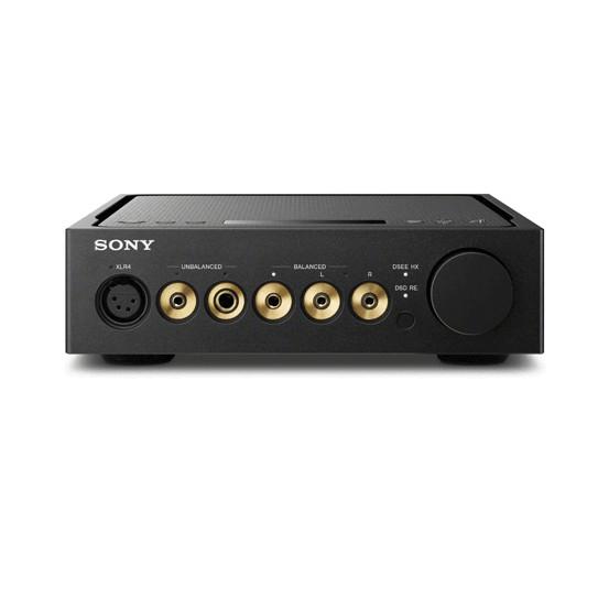 預售Sony/索尼TA-ZH1ES台式放大器耳放桌放數字NW-WM1A/Z/MDR-Z1R