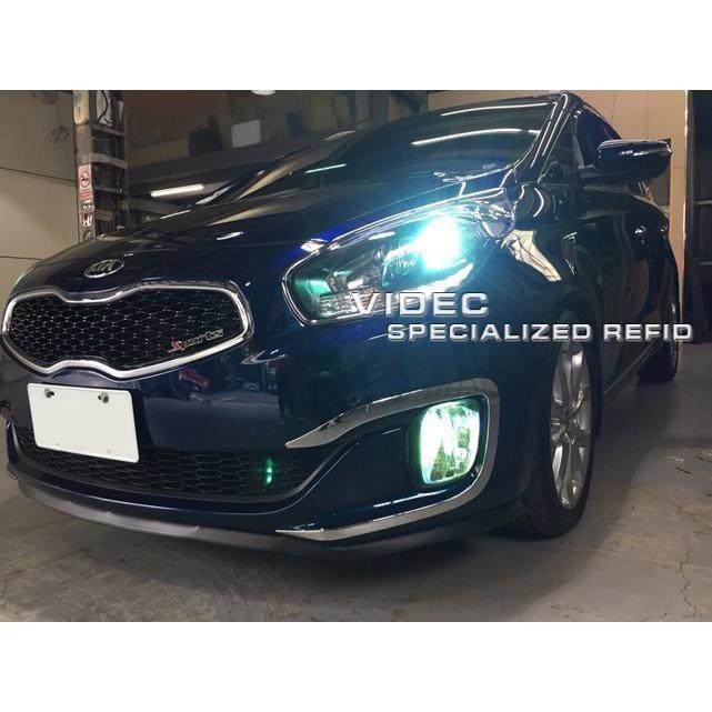 新竹汽車精品 HID KIA CARENS 大燈 40瓦 HID 18個月長期保固