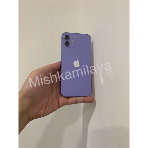 12 Apple iPhone 12 IPHONE12 64G 128G 256G 二手 中古