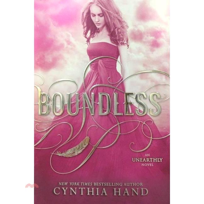 Boundless【三民網路書店】(精裝)