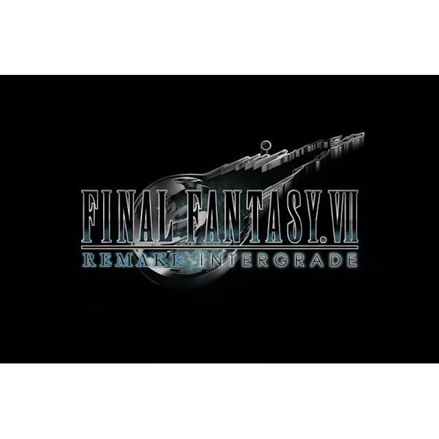 PS5 Final Fantasy VII