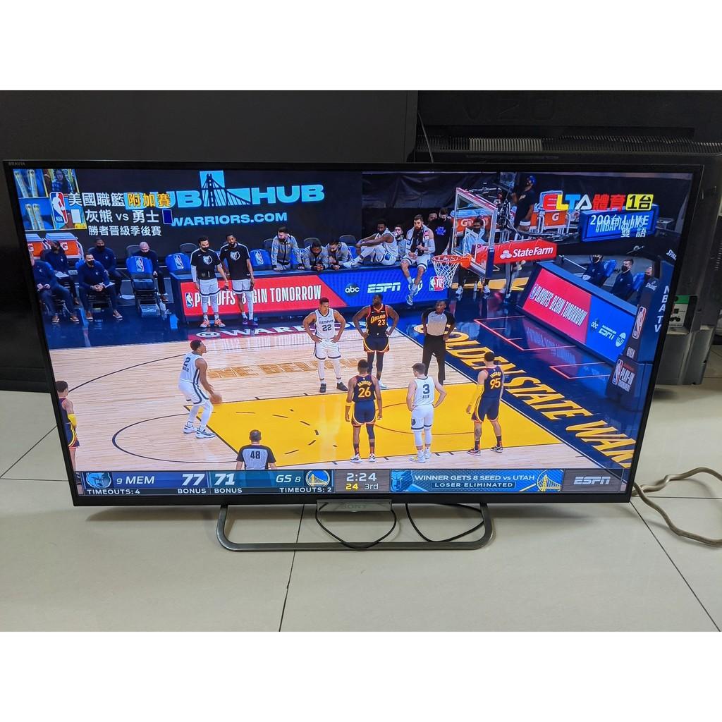 【保固6個月-新北市】SONY索尼 42吋液晶電視KDL-42W650A