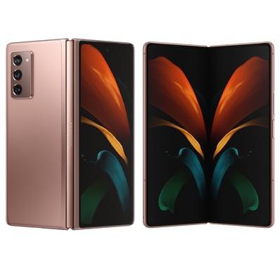原裝二手三星Galaxy Z Fold2  遊戲辦公手機 全網通5G手機12+256