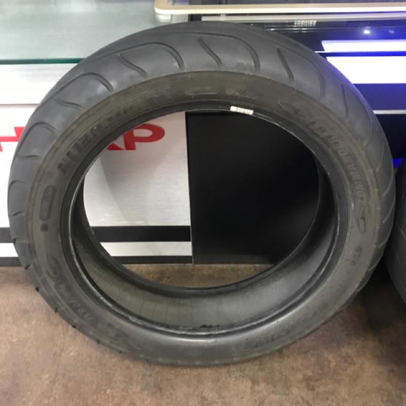 米其林 Michelin 160/70-17重機輪胎