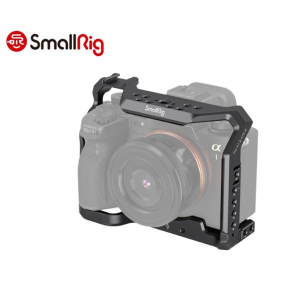 SmallRig 斯莫格 Sony A1 鋁合金 相機兔籠 3241 通用 A7S3