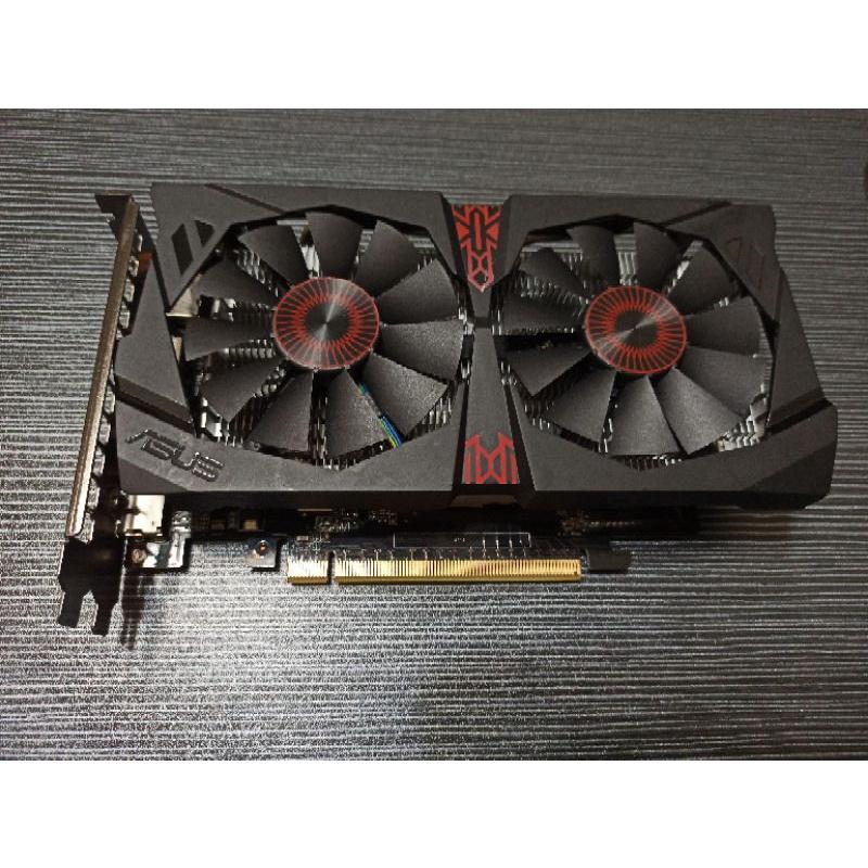 賣 ASUS 華碩 STRIX GTX 750Ti OC 2GD5