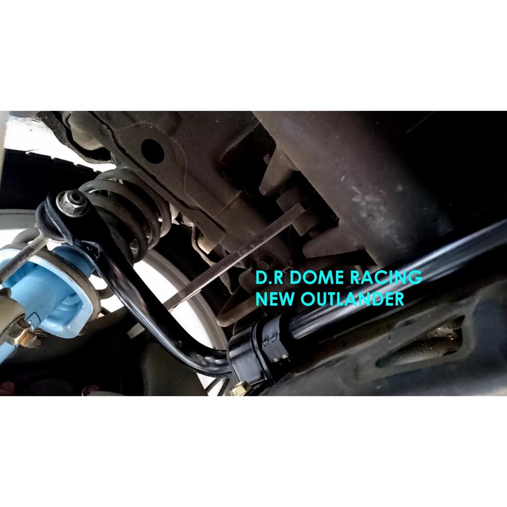『整備區』D.R DOME RACING NEW OUTLANDER 後防傾桿 22mm 15~ 2WD 防傾桿 三菱