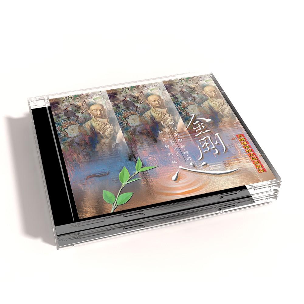 【新韻傳音】金剛心 佛教系列CD 藏音演唱版 LC-107