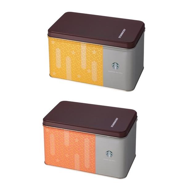 ˢᵀᴬᴿᴮᵁᶜᴷˢ 星巴克餅乾禮盒  #咖啡蛋捲 #綜合蛋捲