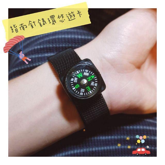 手錶 手環 錶帶 貼片 Apple Watch 小米手錶 小米手環 5 6 悠遊卡改造 蘋果手錶 #814
