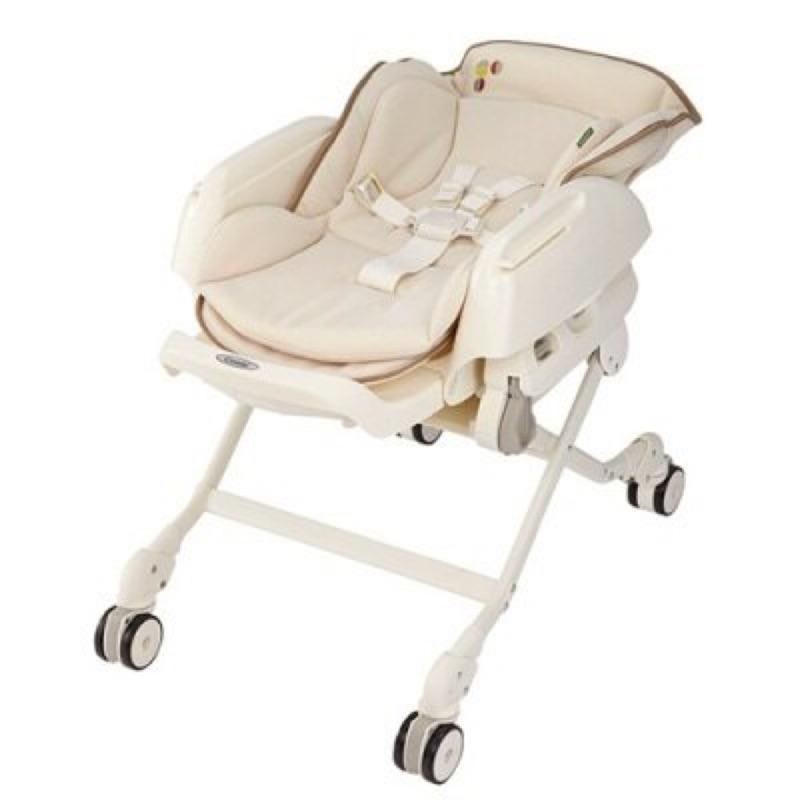 ♻️Combi手動餐搖椅/Combi防水墊/訂製替換餐椅墊