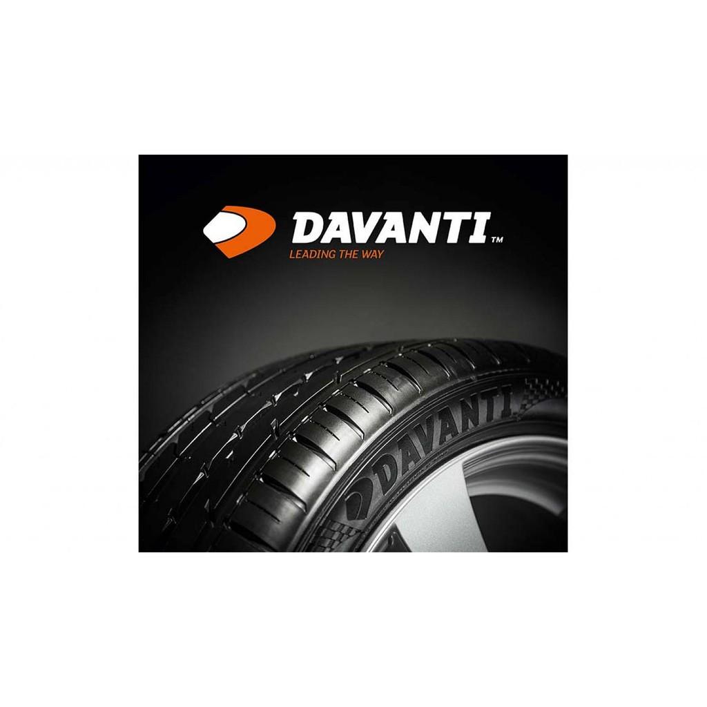 瘋狂舞者國際 英國 達曼迪 輪胎 DAVANTI 275/40/22 285/35/22 295/30/22 22吋
