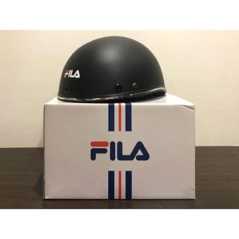 FILA正版半罩式安全帽
