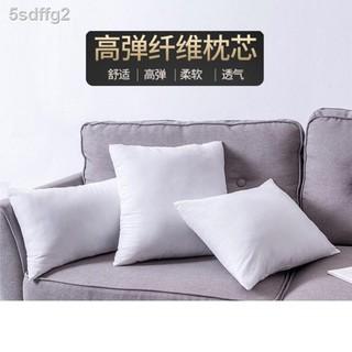 ☒現貨 抱枕芯沙發靠枕芯靠墊芯30 40 45 50 55 60方抱枕心腰枕芯正方形 屏東縣