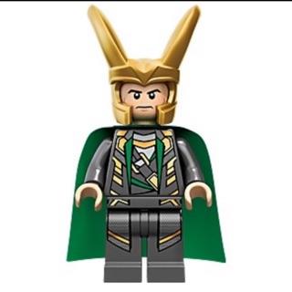 【Brick DoDo 積木豆豆】 LEGO 樂高 10721 洛基 (6867 6868 6869 參考) 絕版 台北市