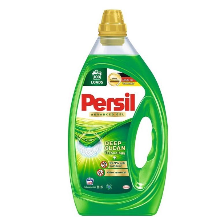 『好市多店小二』 Persil 寶瀅 全效能洗衣凝露 全效能 洗衣凝露 洗衣精 洗衣 凝露