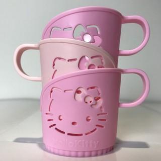 #BB350  日本  HELLO KITTY 3入裝紙杯架 (8738) 新竹縣