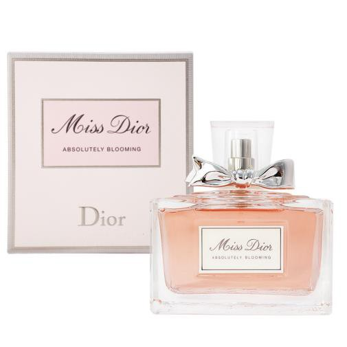 Dior 迪奧 Absolutely Blooming 花漾精萃 女性淡香精 50ml / 100ml