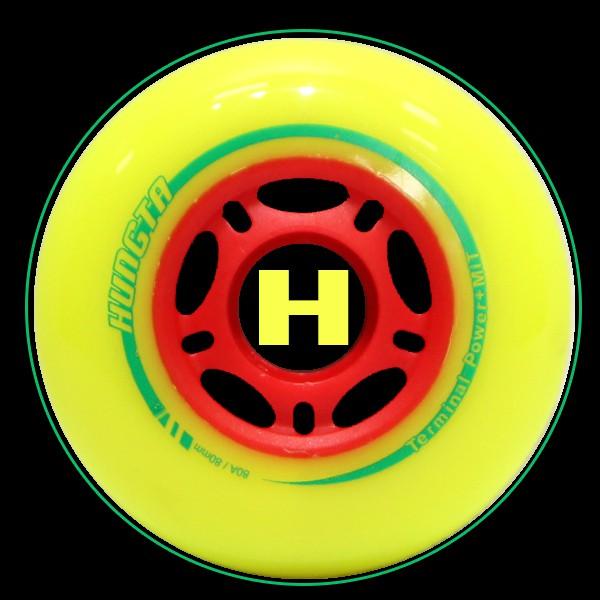 【第三世界】[HUNGTA鴻達輪]直排輪、拉桿包、旅行箱、平花、SEBA、競速PU輪