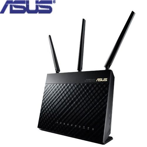 ASUS 華碩 RT-AC68U 雙頻 AC1900 Gigabit 無線路由器