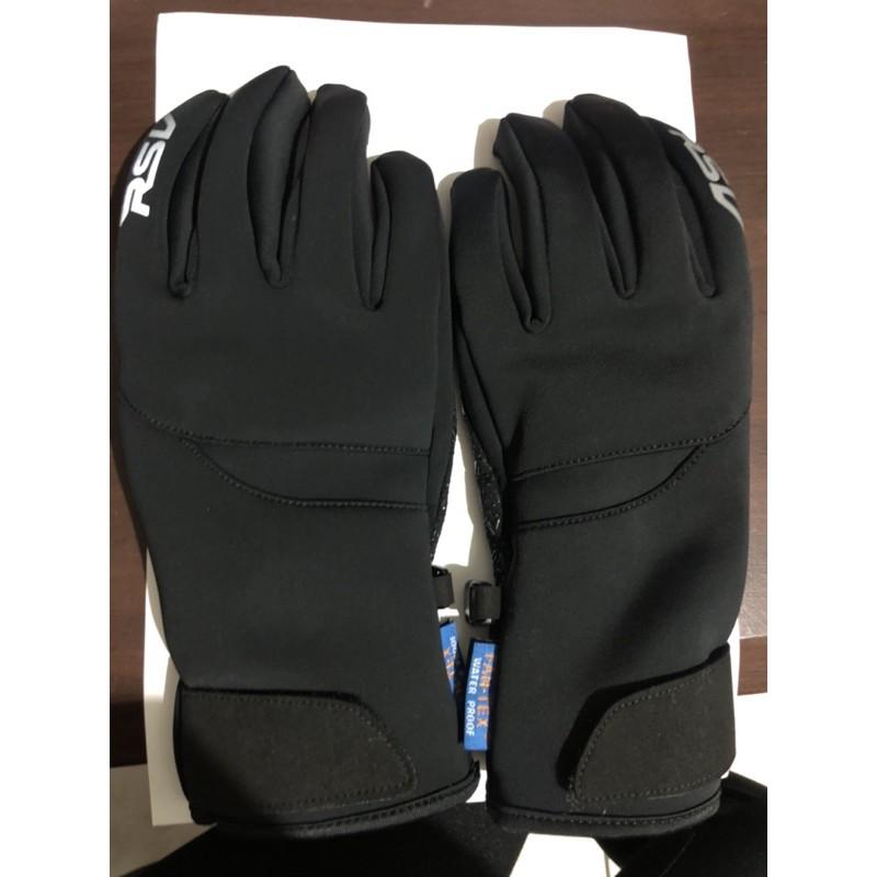 RSV 多功能防水手套  L號 可觸控 有防滑顆粒