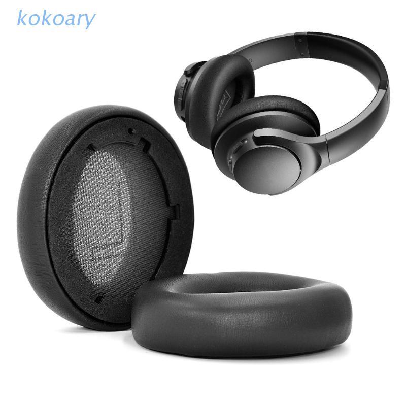 Kok 耳墊耳罩耳機套, 用於 Anker Sound-core Life Q20 / Q20 BT