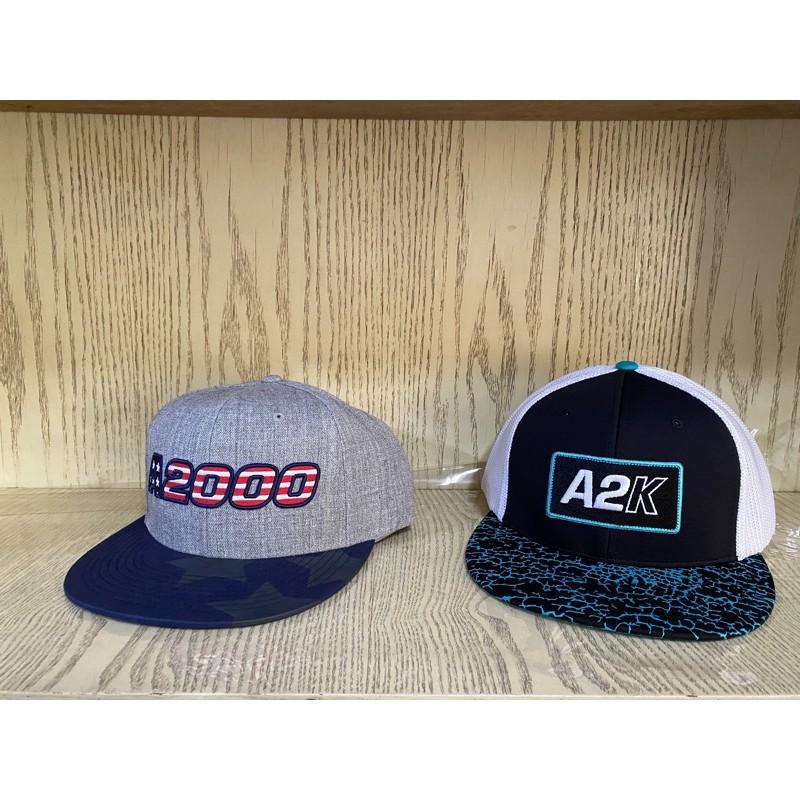 Wilson A2K A2000棒球帽