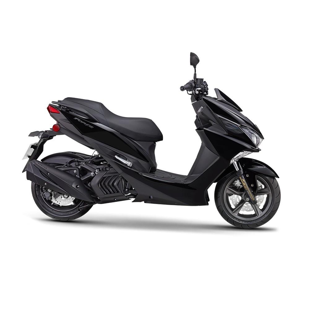 【阿鴻部品】 YAMAHA FORCE 155cc 2020 2020 全新 歡迎來店賞車 36期零利率