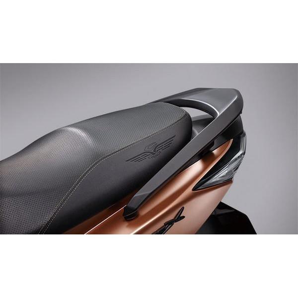 【車輪屋】YAMAHA 山葉原廠部品專賣 2014 新勁戰三代 3代 銀翼特仕板 圖騰烙印坐墊 座墊椅墊 特價$1350